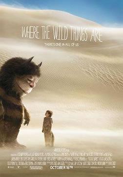 《野兽家园》电影海报