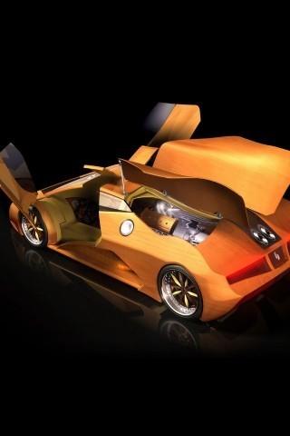 奔驰汽车壁纸下载_v6.2_安卓手机版apk-优亿市场