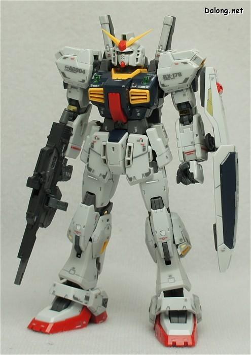 RGRX-178Mk-Ⅱ奥古配色