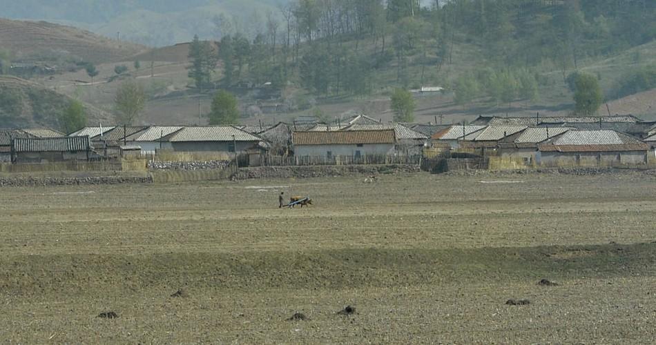 为了看朝鲜 中国游客挤爆鸭绿江畔 - 山中小雀 - 山中小雀 [收藏阁]