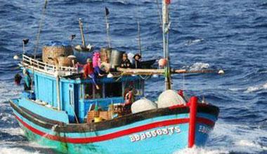 菲律宾渔民很快就可以到黄岩岛捕鱼?中方回应