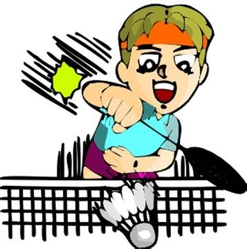 羽毛球比赛规则_360百科