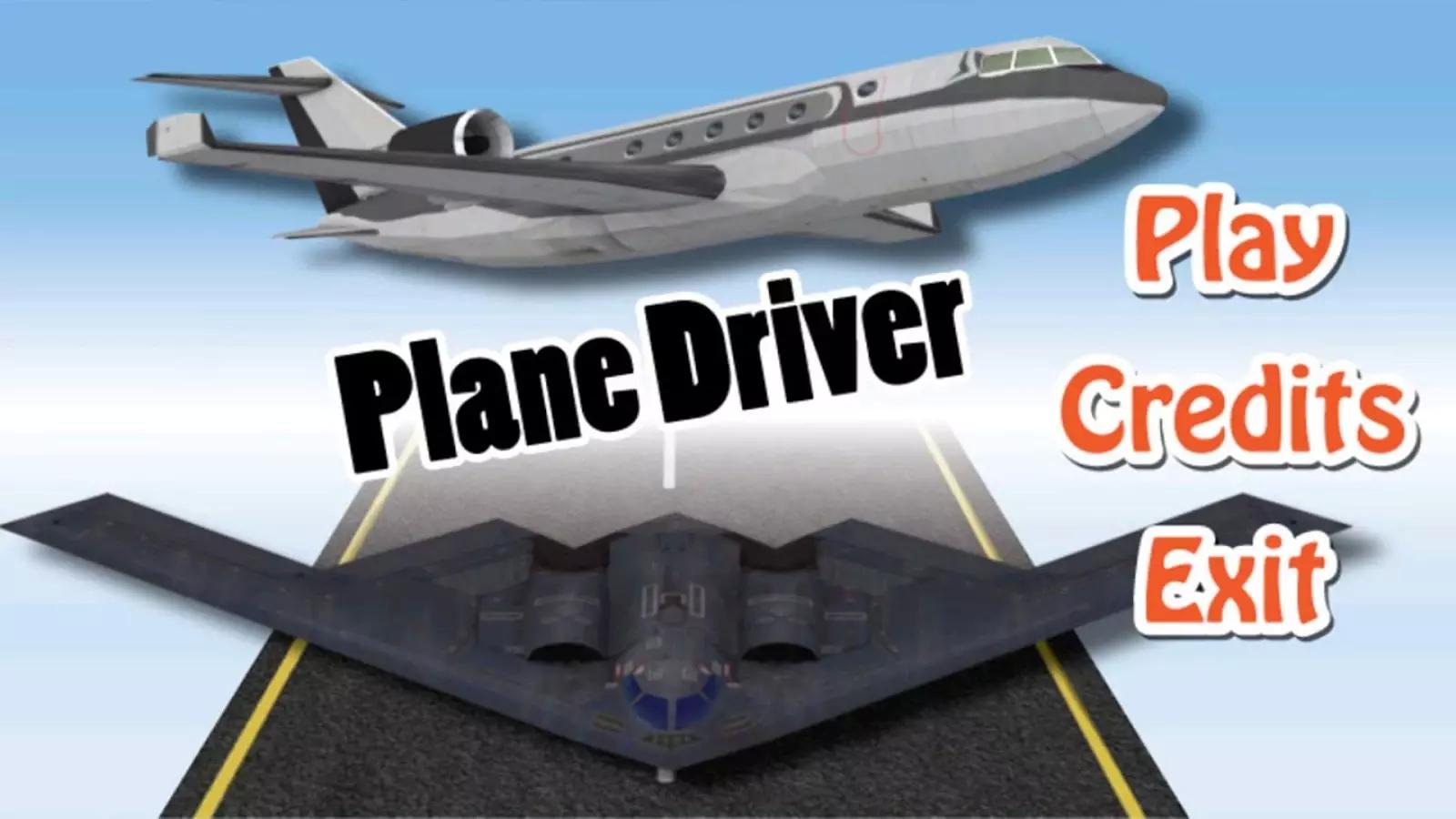 飞机驾驶员 - 新浪应用中心