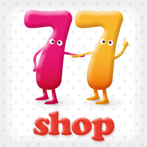 77Shop好生活:創意生活用品、美妝品的發掘家