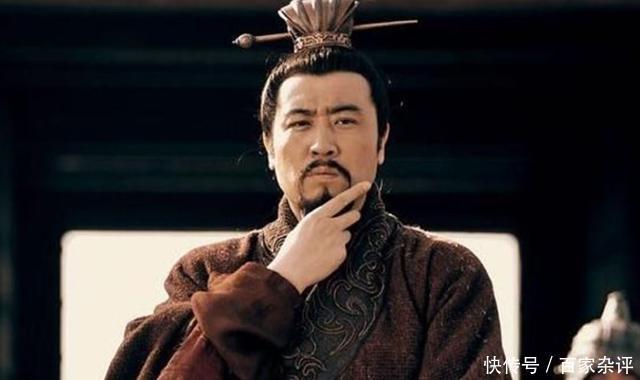 刘备写给曹丕的一封信,解开了刘备真面目,学者:真是罕见的虚伪