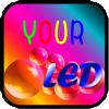 LED跑马灯文字