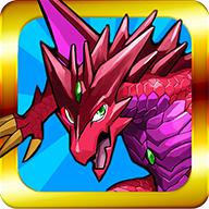 火龙之怒 Puzzle  Dragons