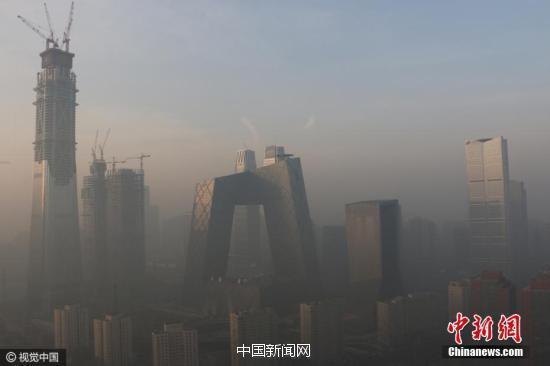 环保部专家:中国污染物排放世界第一 - 一统江山 - 一统江山的博客