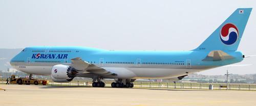 大批韩国籍飞行员跳槽中国航空 韩国方面慌了