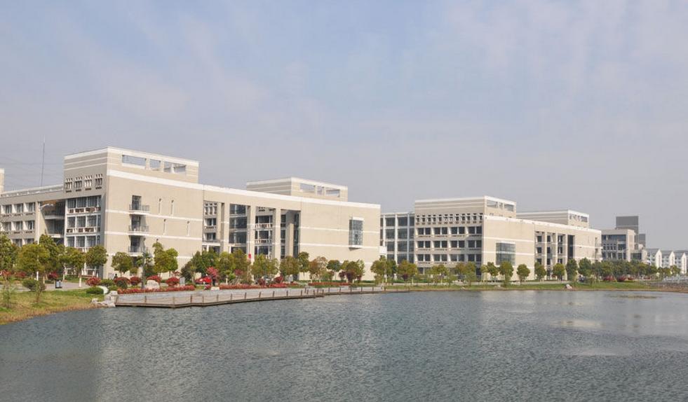安徽工业大学图片