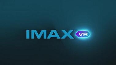 IMAX首家VR影院进驻美国洛杉矶 月底或对外开放