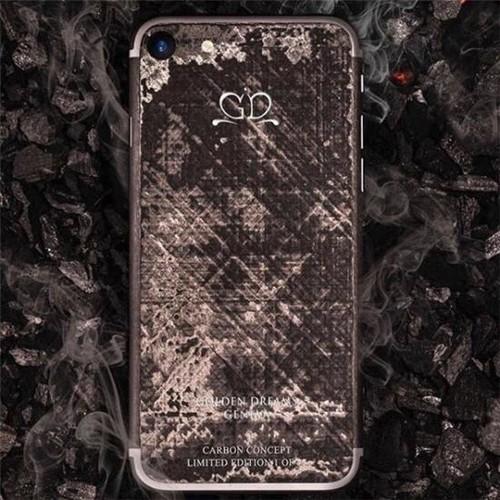 世界最轻的iPhone7:全球限量77部单价11.6万元