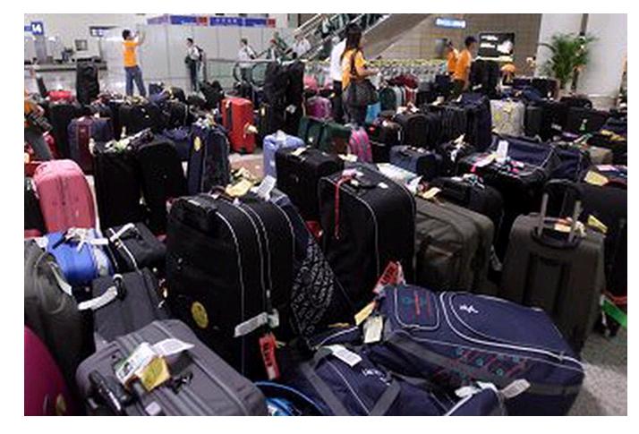 暑假行李托运大学生行李托运i行李托运免费打包