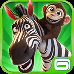 奇迹动物园:动物救兵 商店高清免验证版 Wonder Zoo - Animal rescu