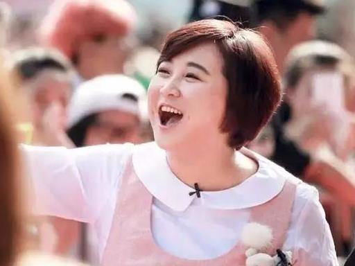 贾玲花100万,在北京造了个纯白游乐园,吸引了李小鹏家人,霍思燕都大爱……