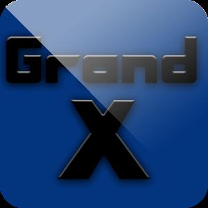 ZTE Grand X FP
