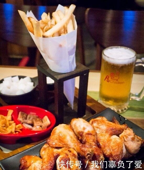 扎啤撸串生活有味,你喝的是真正的啤酒吗?精酿啤酒是什么东东!