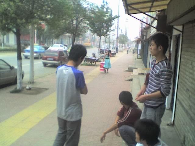 山东省定陶县孟海镇实施