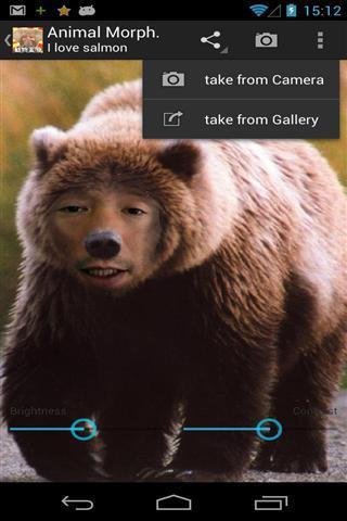 动物变形相机下载_v1.2