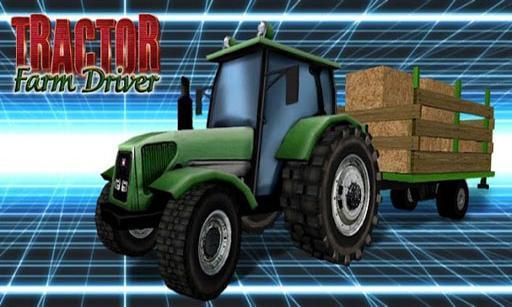 拖拉机之农场司机 Tractor Farm Driver截图1