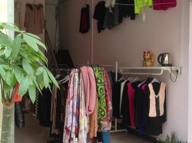 10平方服装店做什么风格图片 服装店装修图10平方,10平方