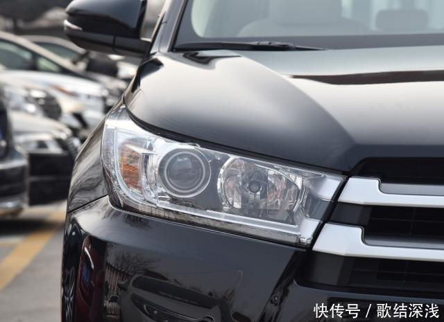 """七座SUV中的""""精品""""号称20年不动一螺丝钉,满油860km,不足24万"""
