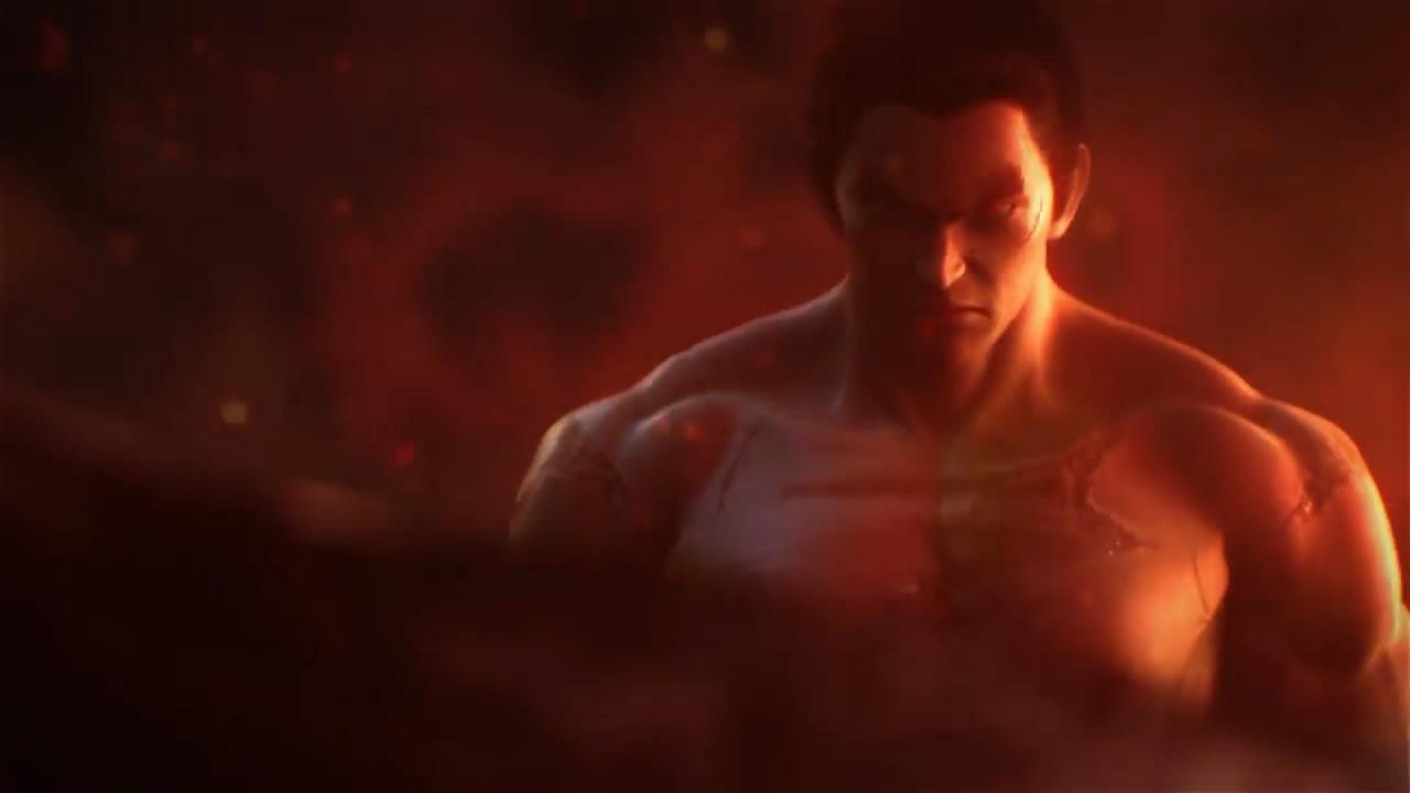 《铁拳7》新预告公布