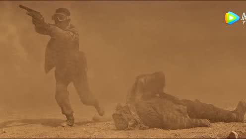 《红海行动》燃爆!特种部队沙漠坦克追击战