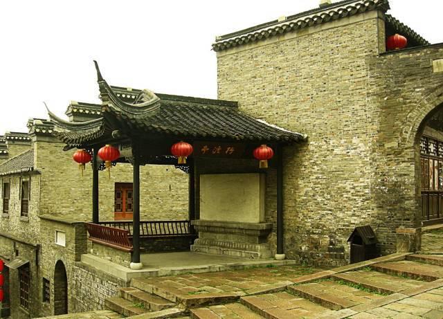 中国100个最难读的地名,第一个就读错了 - 龙腾盛世 - ☆龙腾盛世