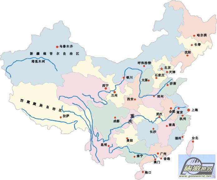 中国西南地区_360百科