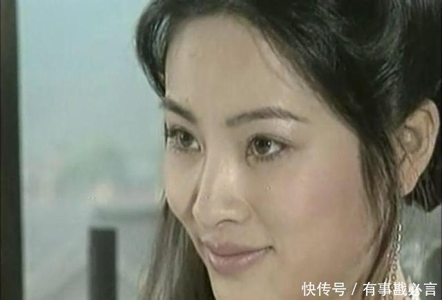 古龙笔下十大最美女主角,那一个排第一邹族美女图片