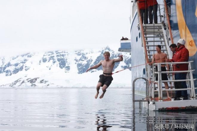 关于南极洲,你不知道的20件事(3)