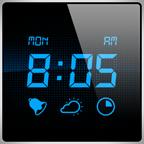 我的液晶闹钟