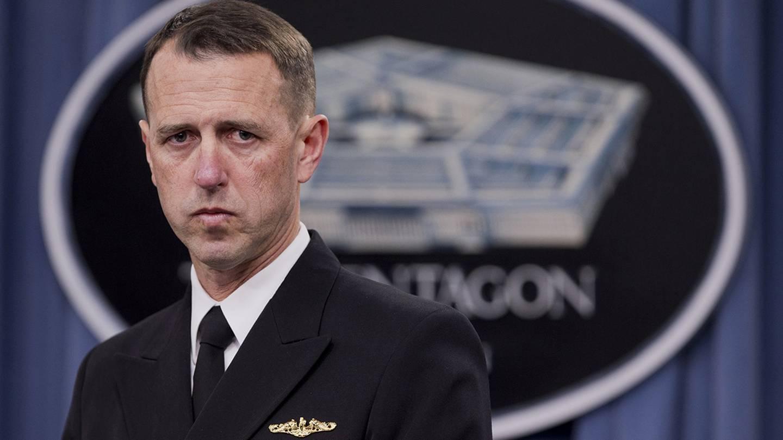美海军作战部长:美国要跟上中国海军建设步伐 - 一统江山 - 一统江山的博客