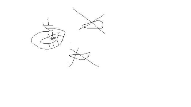 简笔画 设计图 手绘 线稿 620_348