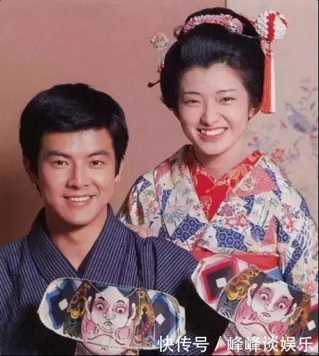 山口百惠结婚39年,岁月能夺走她的容颜,却夺不走她的幸福!
