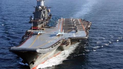 吹牛还是大国面子?俄罗斯斥资5000亿造航母,有这个必要么?