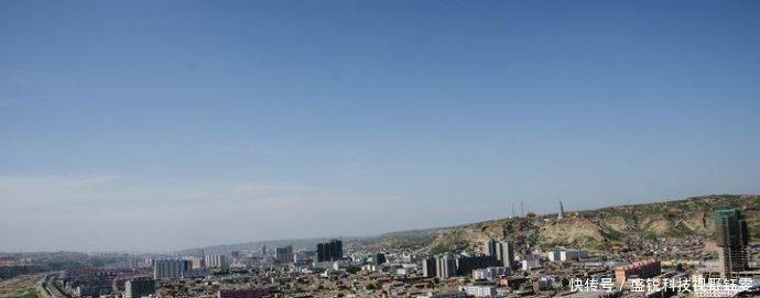 陕西最无奈的城市距离省会西安668公里,各方面仍在完善中!