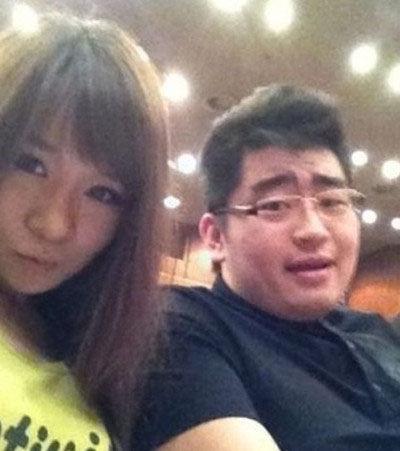 劉愷威謝霆鋒張默李小璐 揭娛樂圈星二代情路