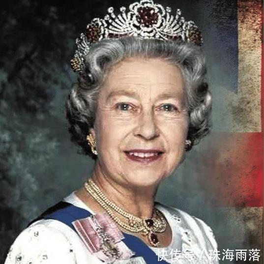 <b>为何英国女王出门必带两袋血液其实不仅有血,都是王室的悲哀</b>