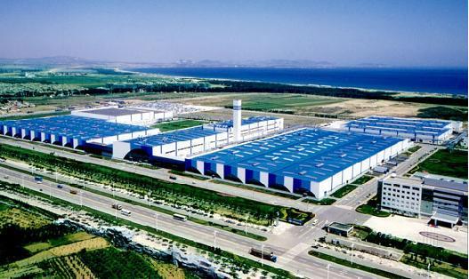 烟台经济技术开发区
