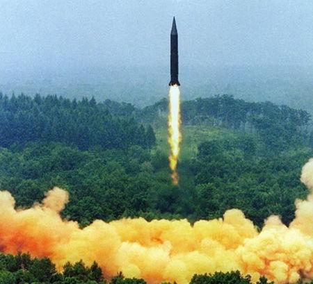 中国战略导弹部队