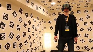 Valve:全新VR外设原型机即将发布 美国洛杉矶见