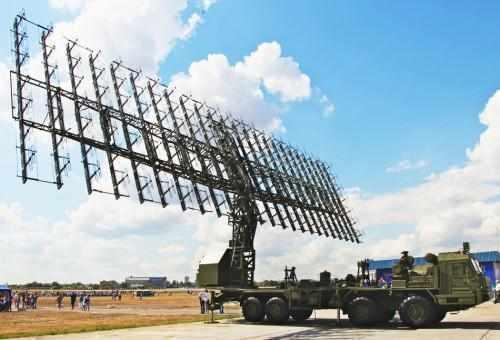 中国反隐雷达如何锁定F22战机:美军后撤 - 一统江山 - 一统江山的博客