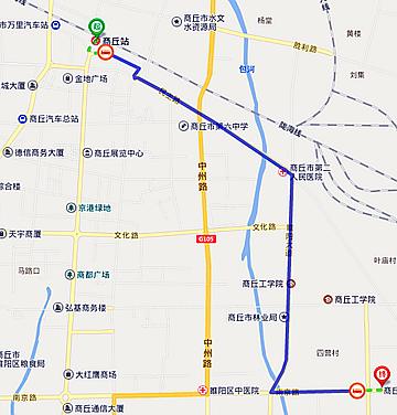 白鹤山科目三考场地图