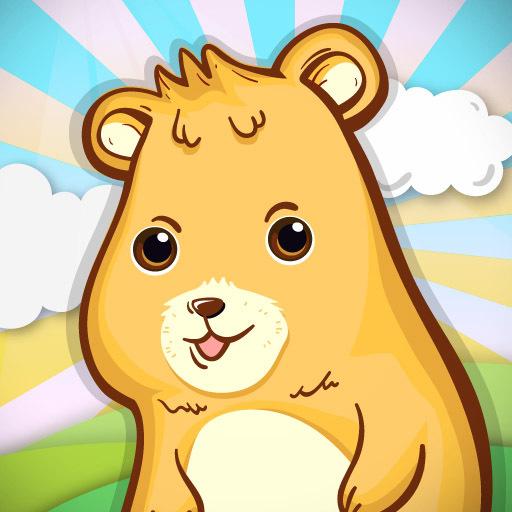 【仓鼠乐园下载】仓鼠乐园电脑版安卓模拟器游戏-全民