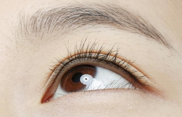 青光眼的早期症状