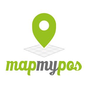 mapmypos - zeig, wo Du bist!
