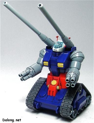 H07钢坦克