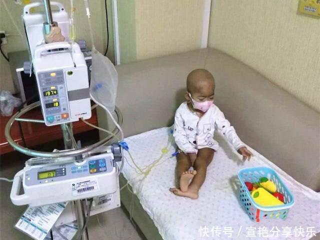 1岁半的宝宝经常发高烧全身溃烂,医生查出原因